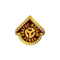 Логотип компании «СВАРОГ-ФИЛЬМ-ОТЕЛЬ»