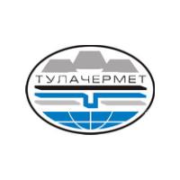 Логотип компании «Тулачермет»