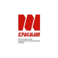 Логотип компании «Красмаш»