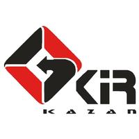 Логотип компании «КИР»