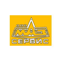 Логотип компании «МАЗсервис»