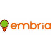 Логотип компании «Эмбриа»