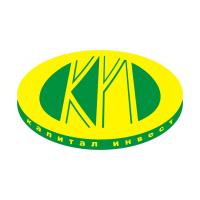 Логотип компании «Капитал-Инвест»
