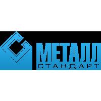 Логотип компании «Металл-Стандарт»