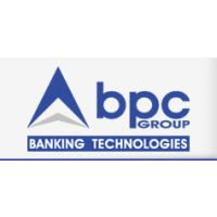 Логотип компании «Банковский производственный центр»