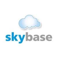 Логотип компании «SkyBase»