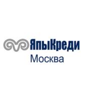 Логотип компании «ЯПЫ КРЕДИ БАНК МОСКВА»