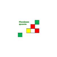 Логотип компании «Hominem quaero»