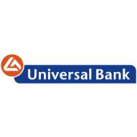 Логотип компании «Universal Bank»