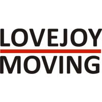 Логотип компании «LoveJoy Moving»