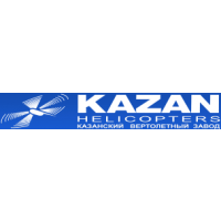 Логотип компании «Казанский вертолетный завод (КВЗ)»