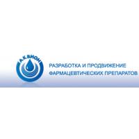 Логотип компании «АКВИОН»