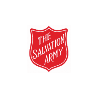 Логотип компании «Salvation Army»