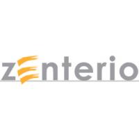 Логотип компании «Zenterio AB»