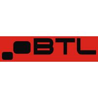 Логотип компании «BTL Retailer»