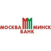 Логотип компании «Банк Москва-Минск»