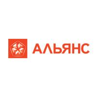 Логотип компании «Альянс Банк»