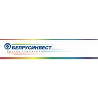 Логотип компании «Белрусинвест»