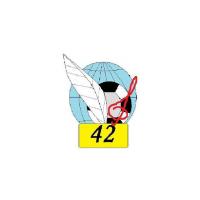 Логотип компании «МОУ СОШ №42»