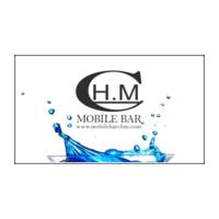 Логотип компании «MOBILE BAR CH.M»