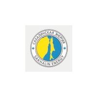 Логотип компании «Sakhalin Energy»