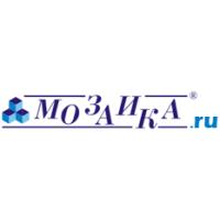 Логотип компании «Мозаика»
