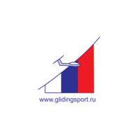 Логотип компании «Федерация планерного спорта России»