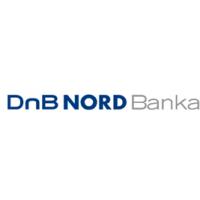 Логотип компании «DnB NORD Banka»