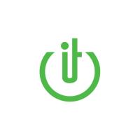 Логотип компании «IT-People»
