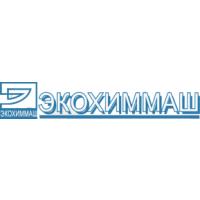 Логотип компании «Экохиммаш»