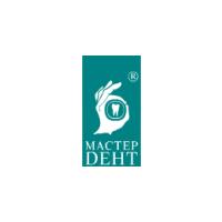 Логотип компании «МАСТЕРДЕНТ»