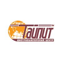 Логотип компании «Тайпит»