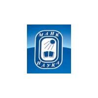 Логотип компании «МАИК Наука/Интерпериодика»
