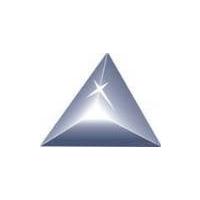 Логотип компании «Клининговая компания Чистый кристалл»