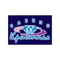 Логотип компании «Казино Кристалл»