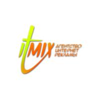 """Логотип компании «Агентство интернет-рекламы """"IT MIX""""»"""