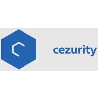 Логотип компании «Cezurity»