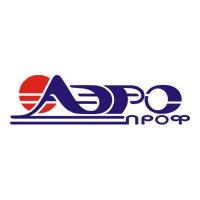 Логотип компании «АЭРОПРОФ»