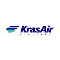 Логотип компании «Красноярские Авиалинии (KrasAir)»