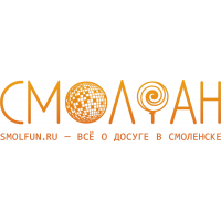 Логотип компании «Smolfun.ru»