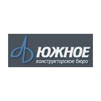 Логотип компании «Конструкторское бюро Южное (КБЮ)»
