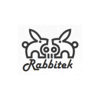 Логотип компании «Rabbitek»