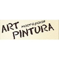 Логотип компании «Мастерская Арт Пинтура»
