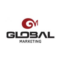 Логотип компании «Глобал Маркетинг»