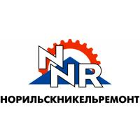 Логотип компании «Норильскникельремонт»