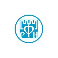 Логотип компании «Русский Фонд Недвижимости СПб»