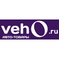 Логотип компании «Veho.Ru»