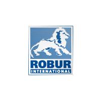 Логотип компании «Робур»