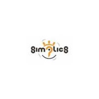 Логотип компании «Симпликс»