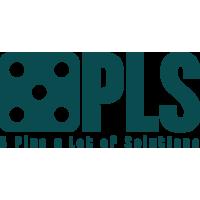 Логотип компании «Пять Плюс»
